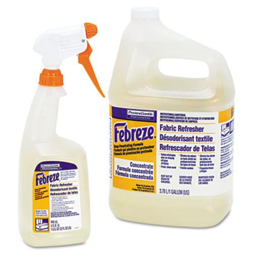 Febreze Professional Fabric Refresher Deep Penetrating, 5X Concentrate, 1gal, 2/Carton (PGC 36551)