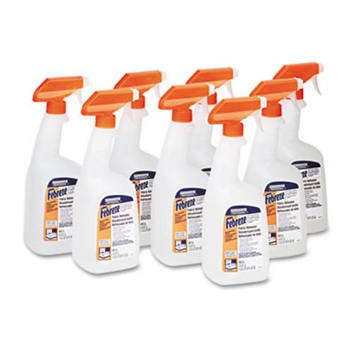 Febreze Professional Fabric Refresher Deep Penetrating Fresh Clean, 32oz Spray, 8/Ctn (PGC 03259)