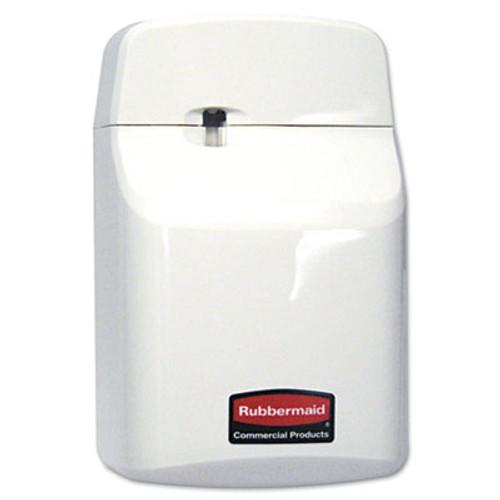 Rubbermaid Sebreeze Aerosol Odor Control System, 4 3/4w x 3 1/8d x 7 1/2h (RCP 5137)