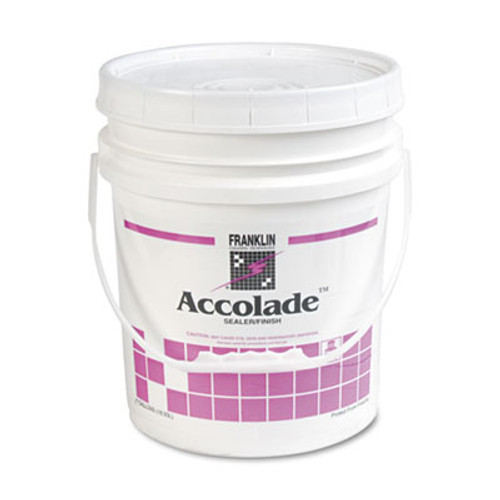 Franklin Cleaning Technology Accolade Floor Sealer, 5gal Pail (FRK F139026)