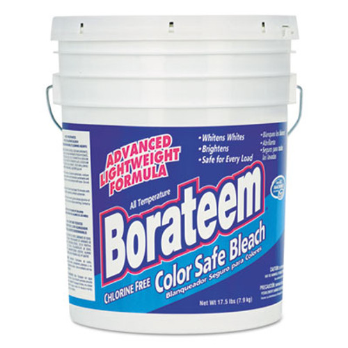 Borateem Color Safe Bleach, Powder, 17.5 lb. Pail (DIA 00145)