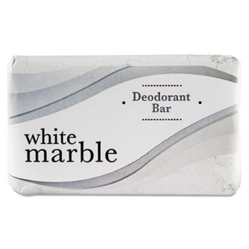 Dial Individually Wrapped Deodorant Bar Soap, White, # 3 Bar, 200/Carton (DIA 00197)