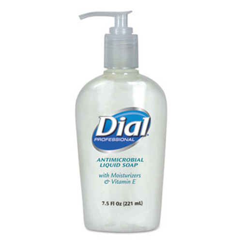 Dial Antimicrobial Soap with Moisturizers, 7.5oz D? (DIA 84024)