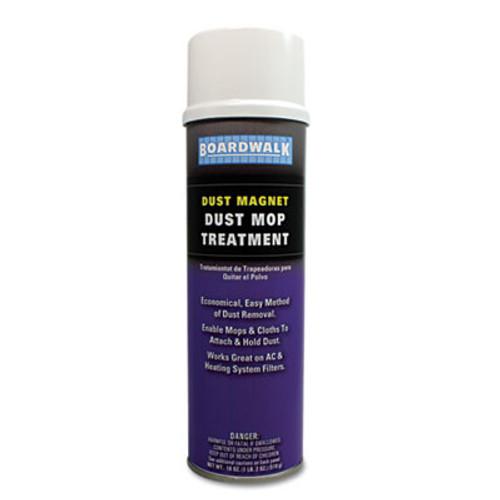 Boardwalk Dust Mop Treatment, Pine Scent, 18oz Aerosol, 12/Carton (BWK 352-A)