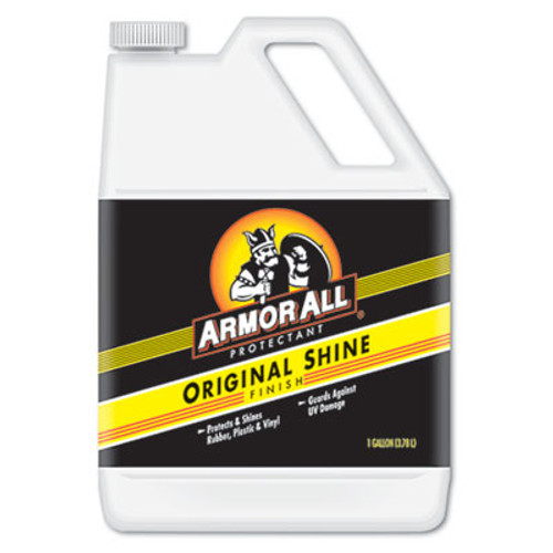 Armor All Original Protectant, 1gal Bottle, 4/Carton (ARM10710)