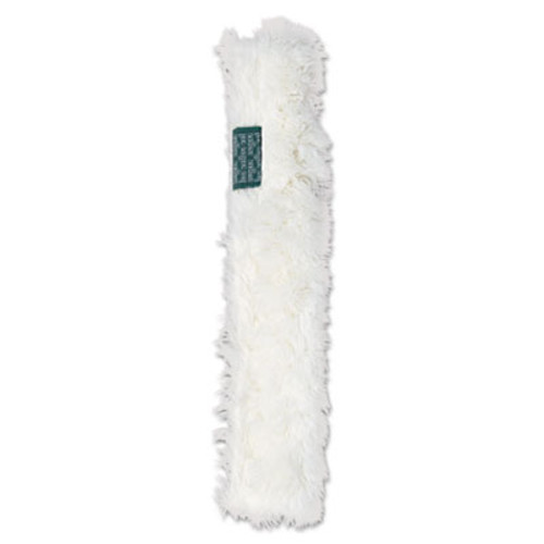 "Unger Original StripWasher Replacement Sleeve, 14"" Wide, White Cloth (UNG WS350)"