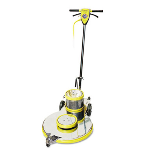 Mercury Floor Machines PRO-2000-20 Ultra High-Speed Burnisher, 1.5hp (MFM PRO-2000-20)