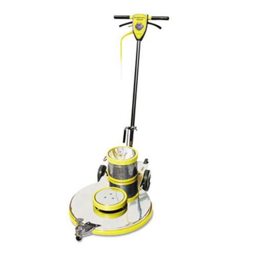 Mercury Floor Machines PRO-2000-20 Ultra High-Speed Burnisher, 1.5hp (MFM PRO-2000-20)