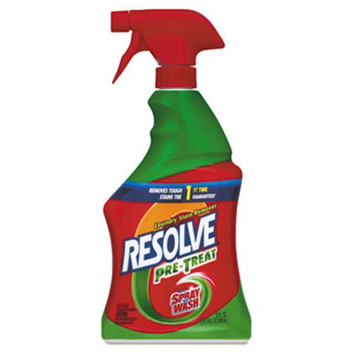 SPRAY  Stain Remover, 22 oz Spray Bottle, 12/Carton (REC 00230)
