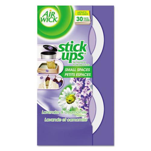 Air Wick Stick Ups Air Freshener, 2.1oz, Lavender & Chamomile (REC 85825)