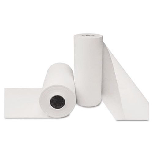 "Boardwalk Butcher Paper Roll, 18"" x 900 ft, White (BWK B1840900)"