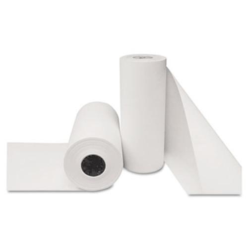 "Boardwalk Butcher Paper Roll, 18"" x 900 ft, White (BWK B1840900)"