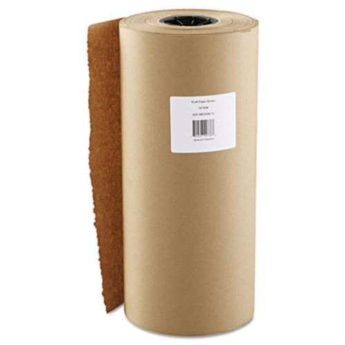 Boardwalk Kraft Paper, 18 in x 900 ft, Brown (BWK K1840900)
