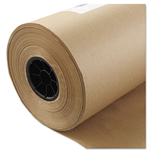 Boardwalk Kraft Paper, 18 in x 900 ft, Brown (BWK K1840900)