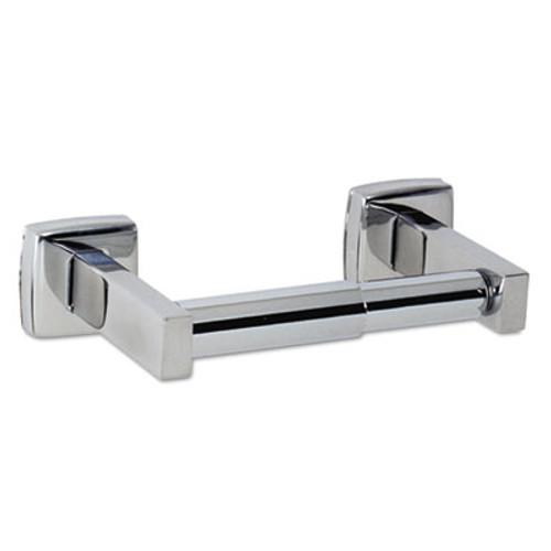 "Bobrick ClassicSeries Surface-Mounted Toilet Tissue Dispenser, 7 1/4"" x 3 15/16"" x 2"" (BOB 7685)"