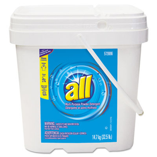 All All-Purpose Powder Detergent 32.5 lb Tub (DVO 5729896)