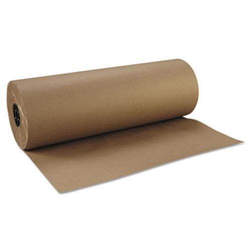 Boardwalk Kraft Paper, 24 in x 900 ft, Brown (BWK K2440900)
