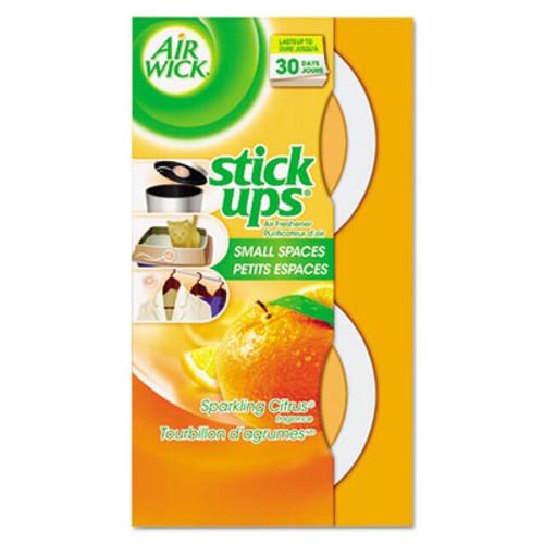 Air Wick Stick Ups Air Freshener, 2.1oz, Sparkling Citrus (REC 85826)