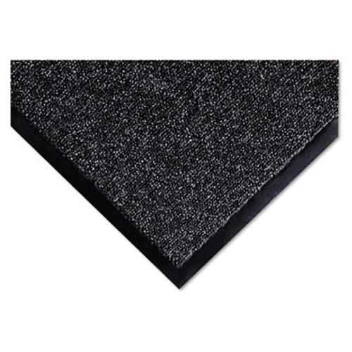 Crown Fore-Runner Outdoor Scraper Mat, Polypropylene, 36 x 60, Gray (CRO FN0035GY)