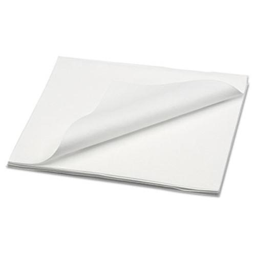 Cascades PRO HyWorx Heavy Duty Nonwoven Towels, 13 x 15, Spunlace, White, Flat, 300/Carton (CSD 3730)
