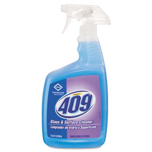 Formula 409 Glass & Surface Cleaner, Spray, 32 oz, 9/Carton (CLO35293CT)