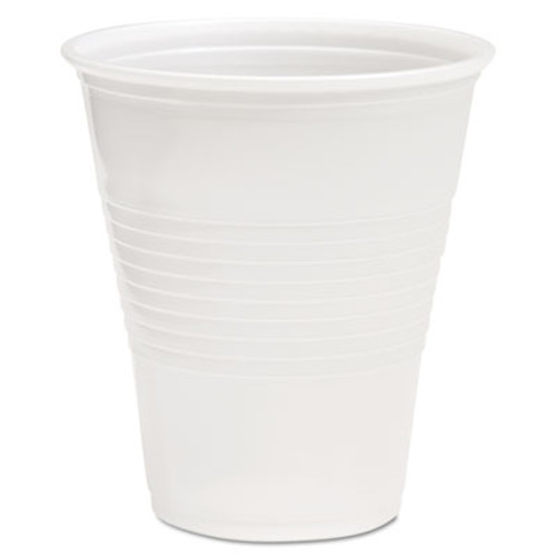Boardwalk Translucent Plastic Cold Cups, 12oz, 50/Pack (BWKTRANSCUP12PK)