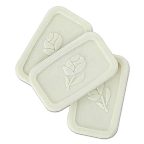 Good Day Unwrapped Amenity Bar Soap, Fresh Scent, # 1/2, 1000/Carton (GTP 400050)