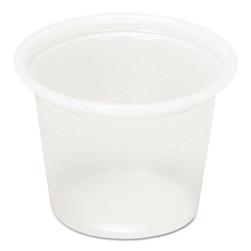 Pactiv Plastic Souffl? (PAC YS100)