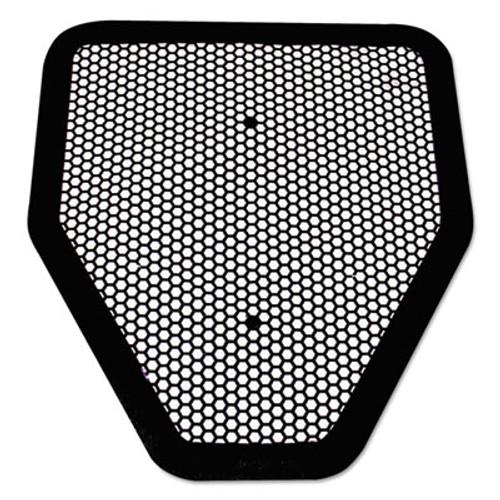 Big D Industries Deo-Gard Disposable Urinal Mat, Charcoal, Mountain Air, 17 1/2x20 1/2, 6/Carton (BGD 6668)