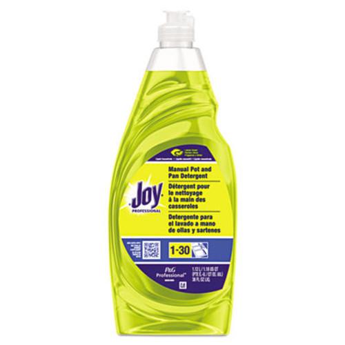 Joy Dishwashing Liquid, 38 oz Bottle, 8/Carton (PGC45114CT)