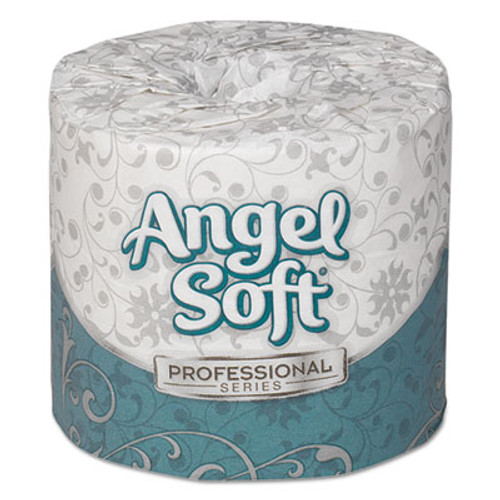 Georgia Pacific Angel Soft ps Premium Bathroom Tissue, 450 Sheets/Roll, 80 Rolls/Carton (GPC16880)
