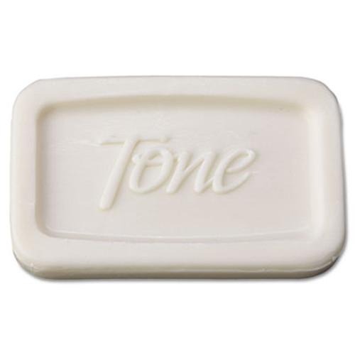 Tone Individually Wrapped Skin Care Bar Soap, Cocoa Butter, .75oz Bar, 1000/Carton (DIA00115A)