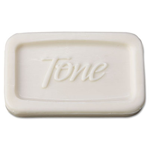 Tone Individually Wrapped Skin Care Bar Soap, Cocoa Butter, # 3/4 Bar, 1000/Carton (DIA00115A)