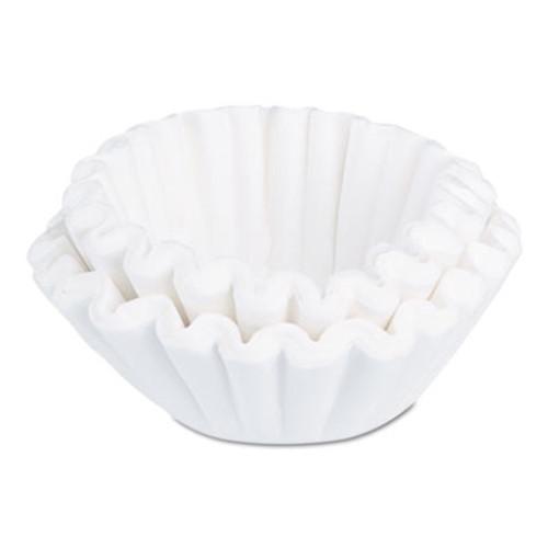 BUNN Coffee Brewer Filters, 10-Cup, Basket (BUNA101M500S)