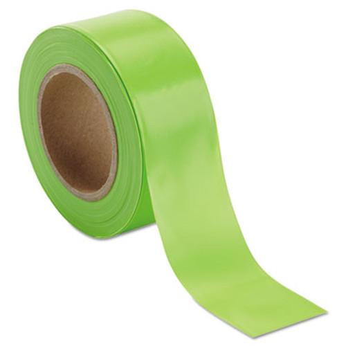 IRWIN 150-GL Flagging Tape, Glo-Lime (SAL65604)