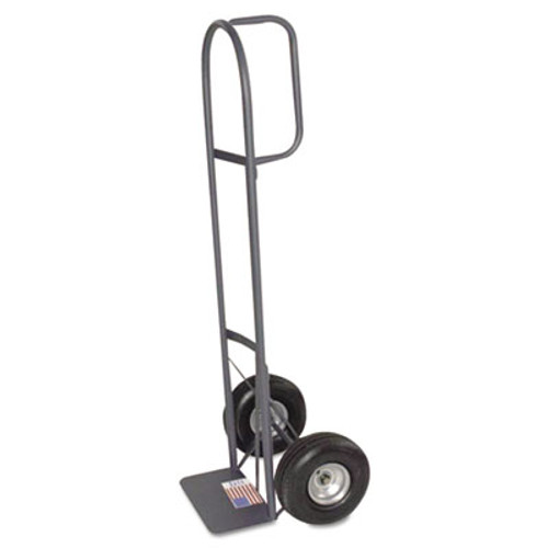 "Milwaukee D-Handle Hand Truck, 10"" Pneumatic Tires (MWK30019)"