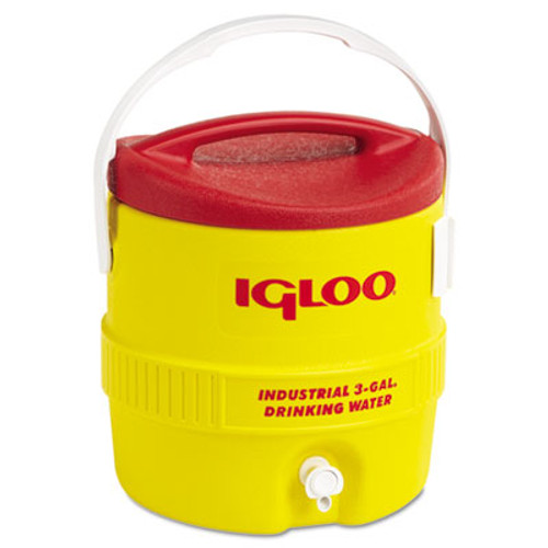 Igloo Industrial Water Cooler, 3gal (IGL431)