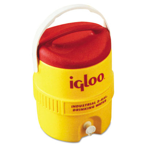 Igloo Industrial Water Cooler, 2gal (IGL421)