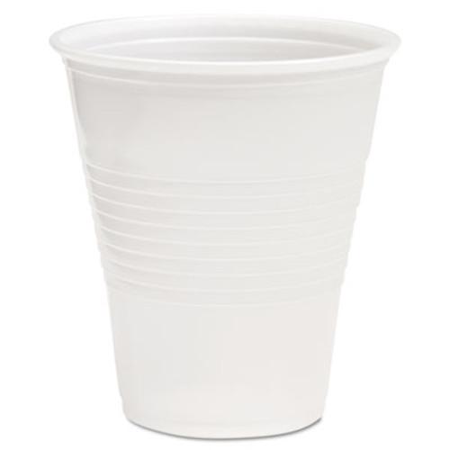 Boardwalk Translucent Plastic Cold Cups, 14oz, 50/Pack (BWKTRANSCUP14PK)