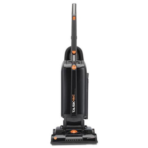 Hoover Task Vac Hard Bag Lightweight Upright Vacuum (HVRCH53005)