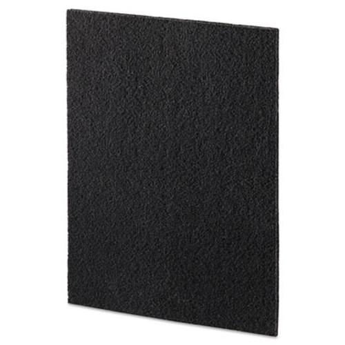 AeraMax Carbon Filter for AeraMax 290 Air Purifiers, 12 7/16 x 16 1/8, 4/Pack (FEL9324201)