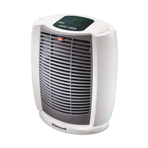Honeywell Energy Smart Cool Touch Heater, 11 17/100 x 8 3/20 x 12 91/100, White (HWLHZ7304U)