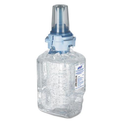 PURELL Advanced Green Certified Instant Hand Sanitizer Refill Gel, 700 mL, ADX7 (GOJ870304EA)