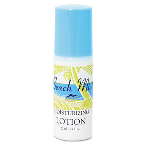 Beach Mist Hand & Body Lotion, 3/4oz, Bottle, 288/Carton (BHMLOTION)