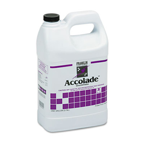 Franklin Cleaning Technology Accolade Floor Sealer, 1gal Bottle (FKLF139022EA)