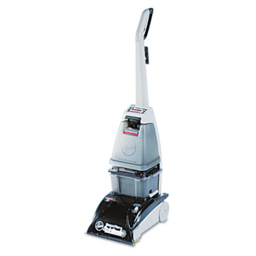 Hoover Commercial Commercial SteamVac Carpet Cleaner, Black (HVRC3820)