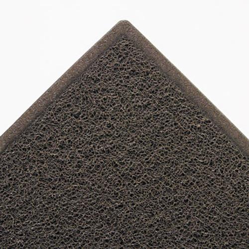3M Dirt Stop Scraper Mat, Polypropylene, 48 x 72, Chestnut Brown (MMM34840)
