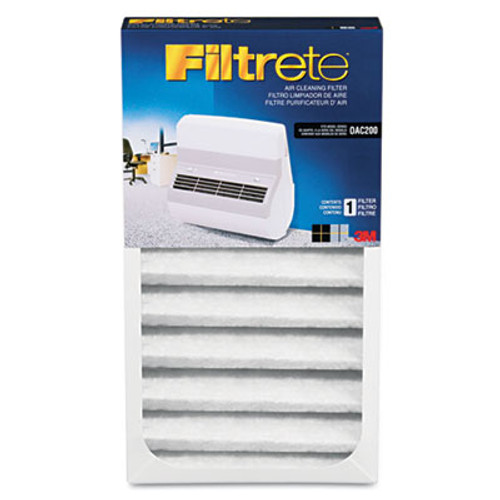 Filtrete Replacement Filter, 13 x 7 1/4 (MMMOAC200RF)