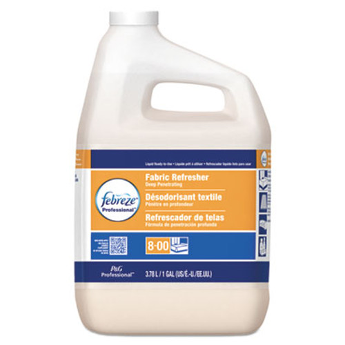 Febreze Professional Fabric Refresher Deep Penetrating, Fresh Clean, 1gal (PGC33032EA)