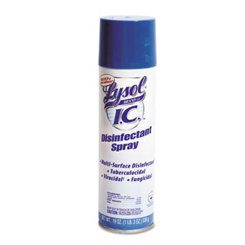 LYSOL Disinfectant Spray, 19oz Aerosol (RAC95029EA)